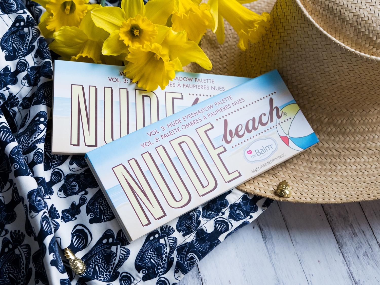 theBalm Nude Beach