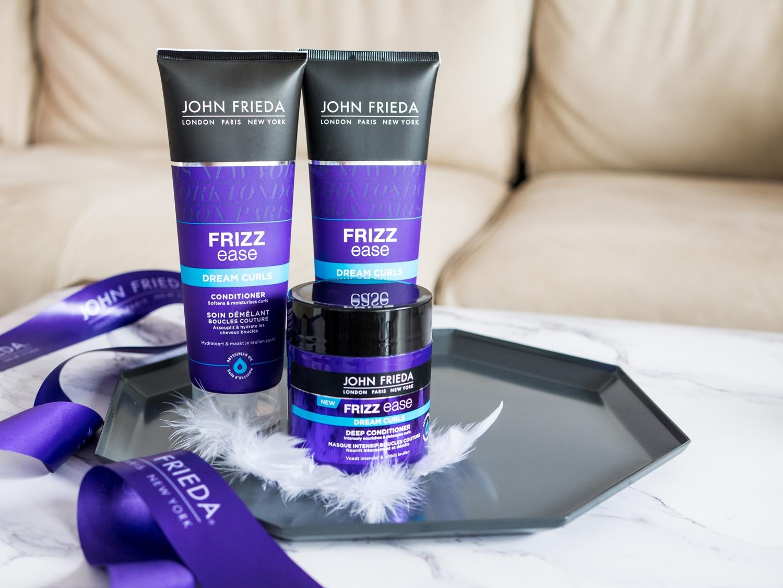 John Frieda Frizz Frizz Ease Dream Curls