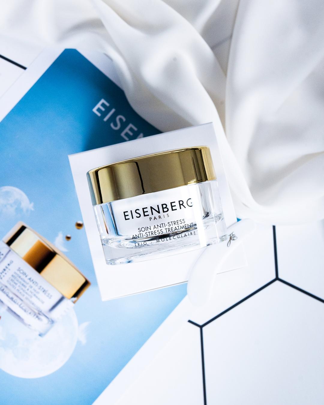 Eisenberg Anti-Stress Treatment