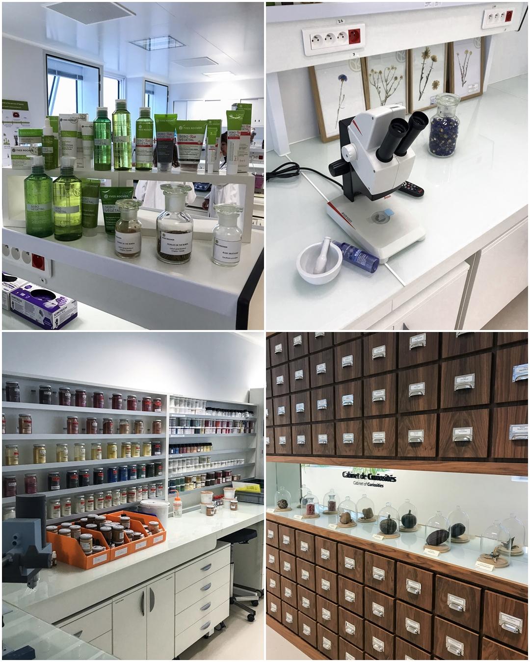 W świecie Yves Rocher | Poznaj La Gacilly, laboratoria i najstarszych sklep w Paryżu + KONKURS