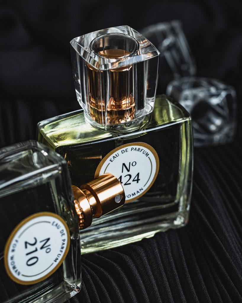 Perfumy Ambra