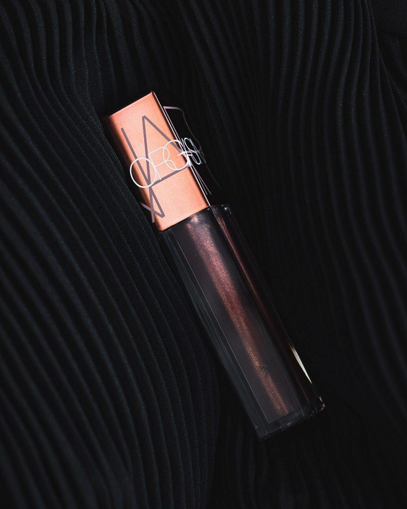 NARS Oil Infused Lip Tint Orgasm